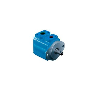 rotary vane hydraulic motor / high-pressure / high-speed