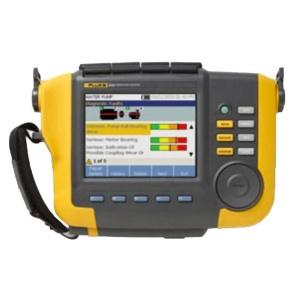 vibration tester / installation / digital / portable