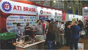 A.T.I. BRASIL É DESTAQUE NA 12ª MERCOAGRO 2018