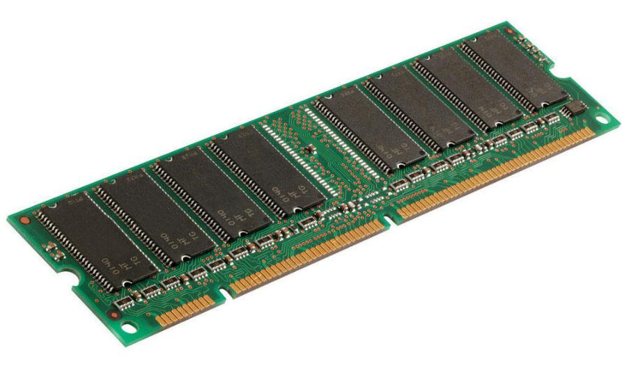 Technology & Information for PC: Random Access Memory