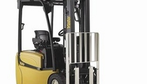 forklift truck