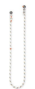 fall arrest lanyard
