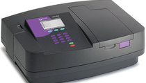 vis spectrophotometer