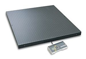 Floor Scales Are General Use Platform Scales That Are Mounted On A Level  Floor For Industrial Weighing Applications. They Are Generally Used To  Weigh Large ...