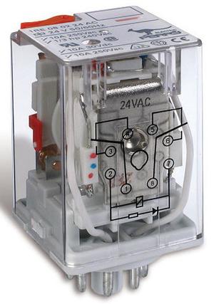 electromechanical-relay