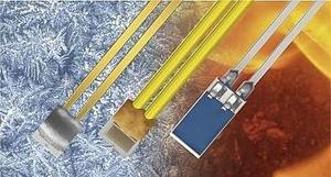 resistance-temperature-sensor