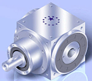 hollow-shaft-gear-reducer