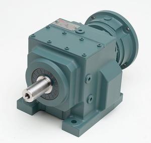 coaxial-gear-motor