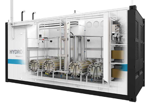hydrogen-generator