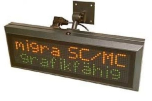 alphanumeric-display
