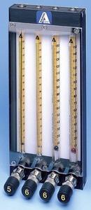 variable-area-flow-meter