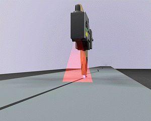 laser-scanner