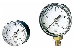bourdon-tube-pressure-gauge