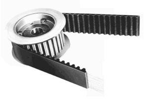 toothed-belt