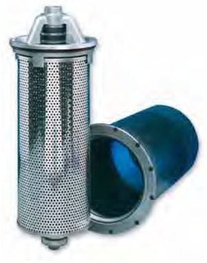hydraulic-filter