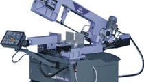 horizontal band saw