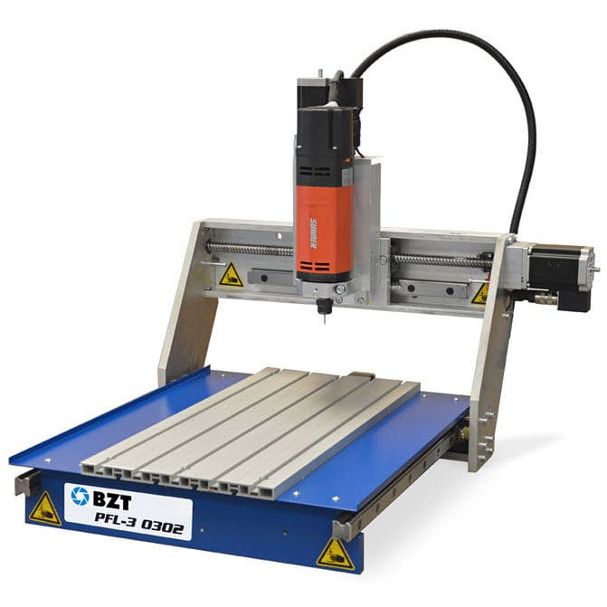 3 Axis Cnc Milling Machine Universal Bridge Frame Included