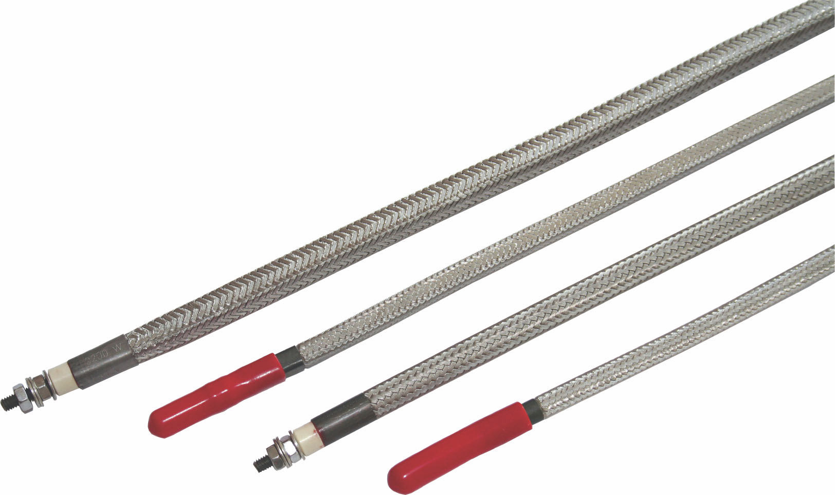 Tubular heating element / flexible - Kuhlmann Electro-Heat A/S