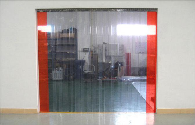 ... Flexible Strip Doors / PVC / Industrial / Access Gandhi Automations Pvt  Ltd