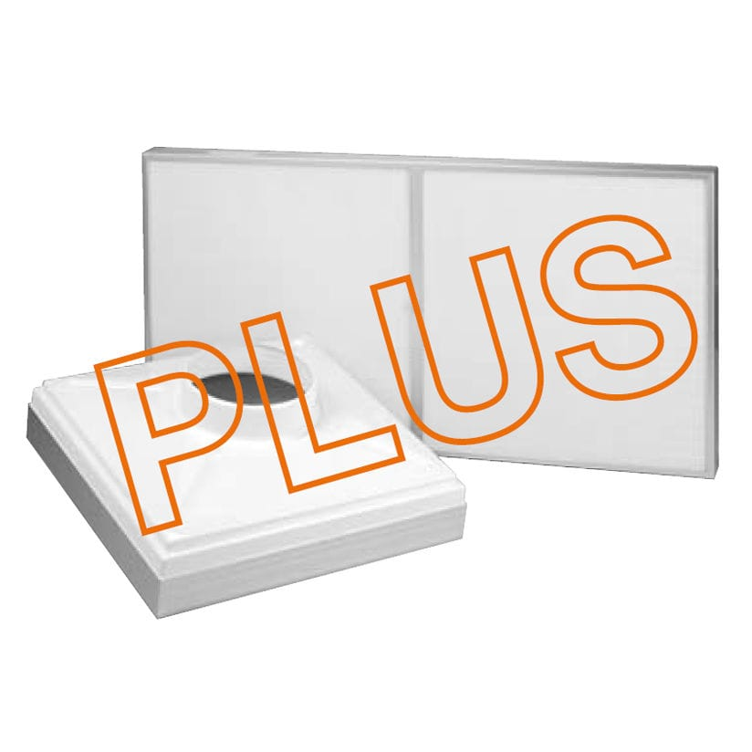 Pleated filter box / HEPA / for air / aluminum - DUG-MAB PLUS, DUG ...