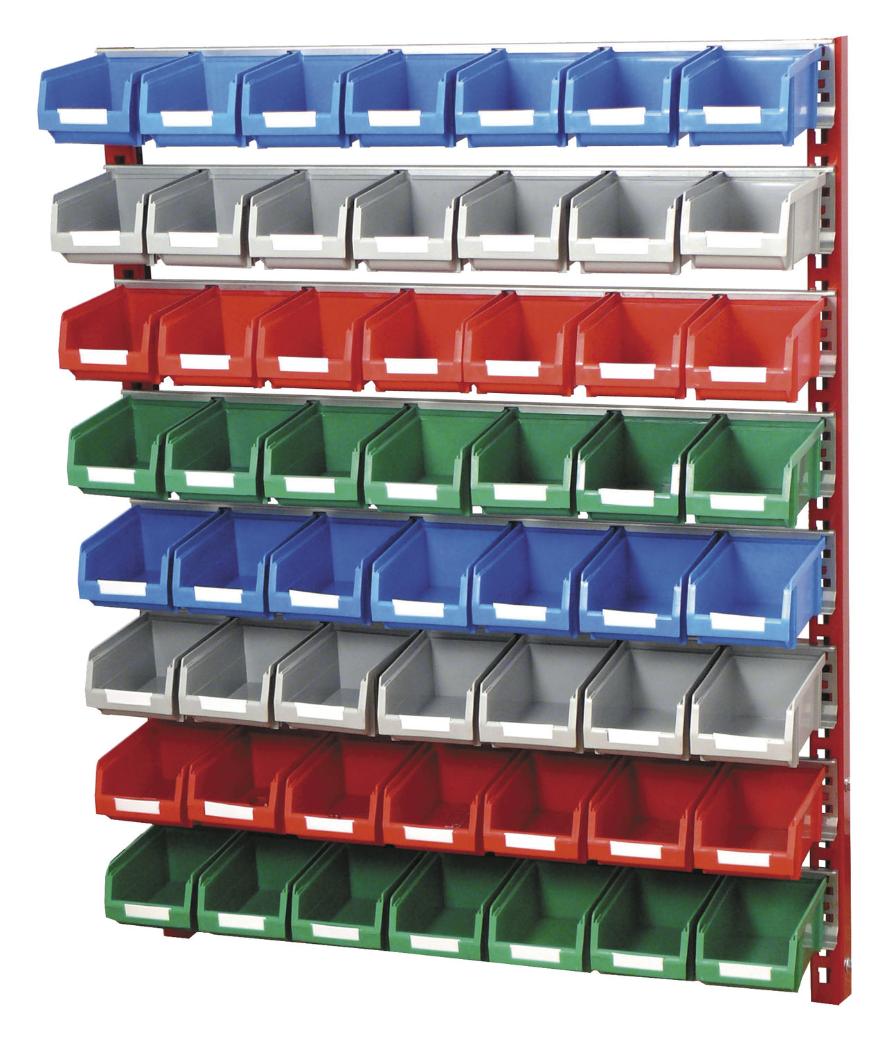 Incroyable Wall Mounted For Storage Bins Stand   785 X 310 X 1000 Mm | PR 10/4