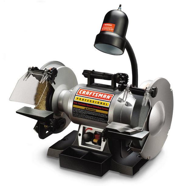 1725 rpm bench grinder