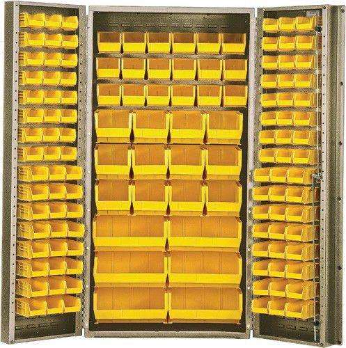 storage cabinet workshop doubledoor qscbg