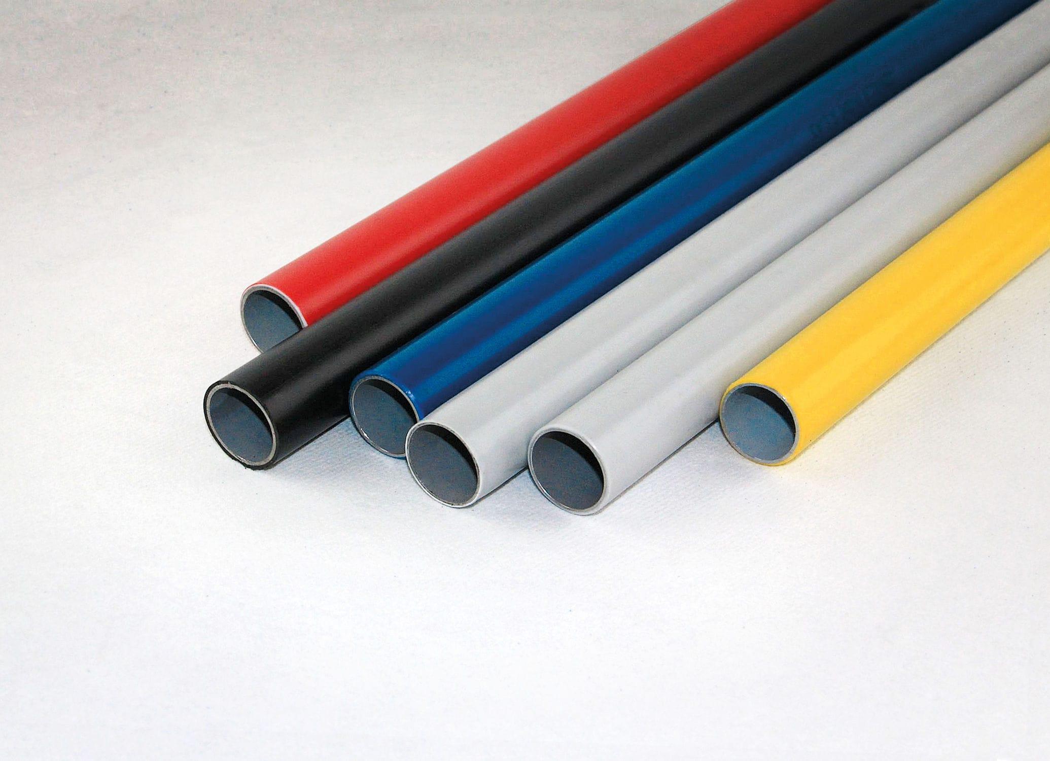 water pipe / steel / chemical-resistant / oil-resistant - D-COAT & Water pipe / steel / chemical-resistant / oil-resistant - D-COAT ...