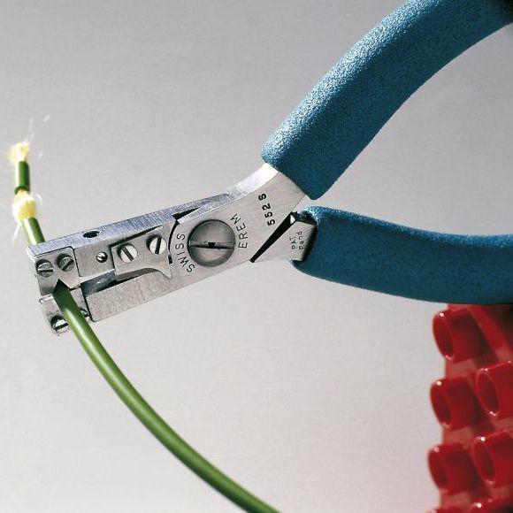 Weller wire stripper