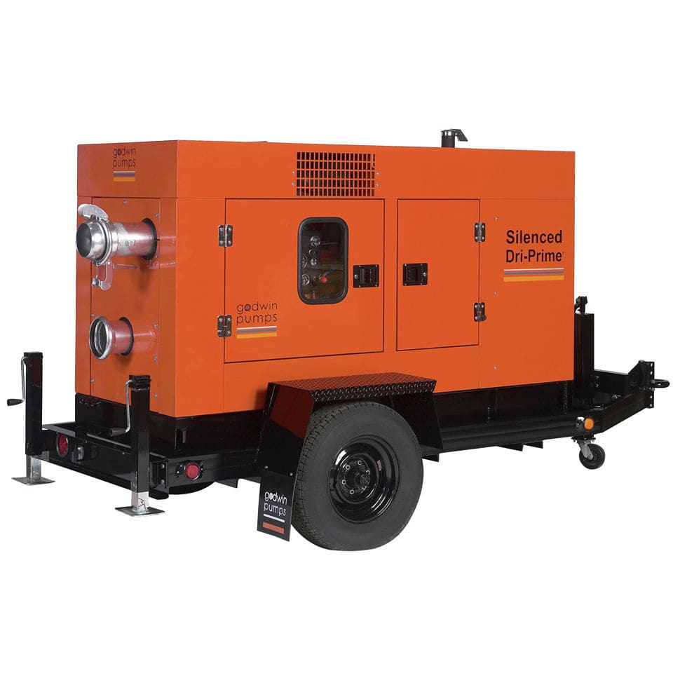 ... water pump / diesel engine / self-priming / centrifugal ...