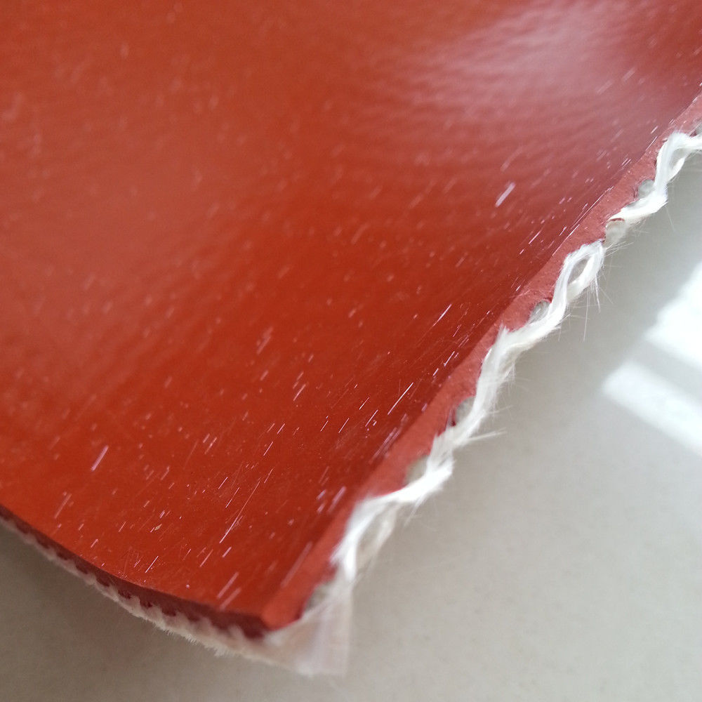 Silica fiber / fabric - 0 8 - 1 4 mm - Ningguo BST Thermal Products