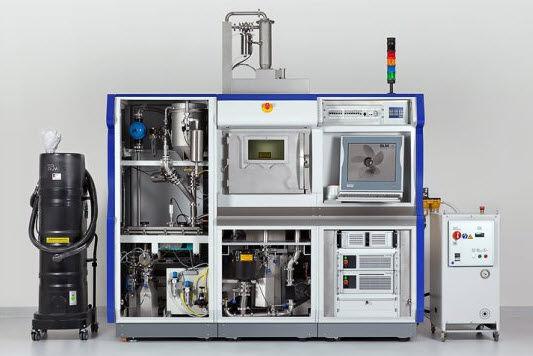 Melter - SLM® 280 HL - SLM solutions