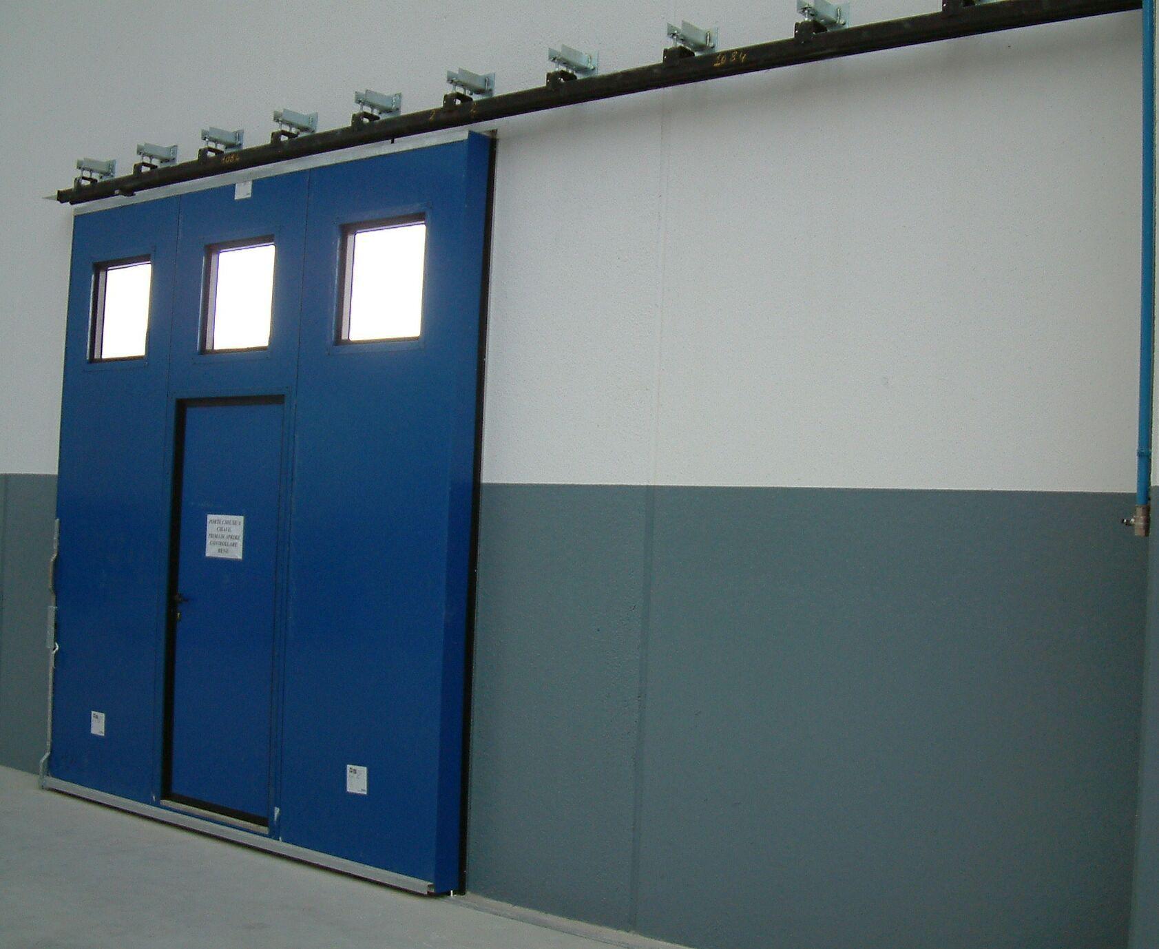Sliding door metal exterior industrial ps 3000 sacil hlb sliding door metal exterior industrial ps 3000 sacil hlb vtopaller Gallery