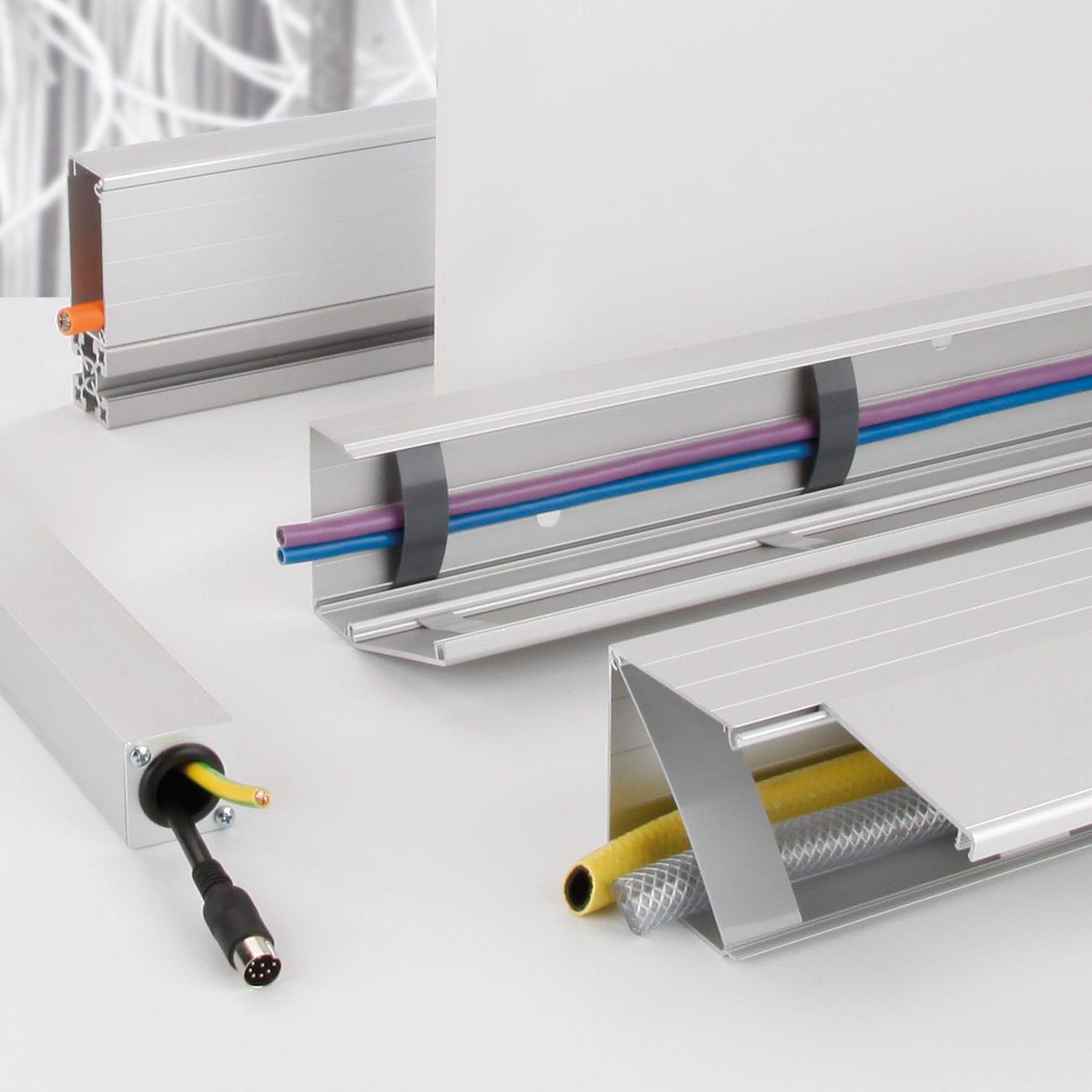 Charmant Wiremold Kabelkanal System Ideen - Elektrische Schaltplan ...