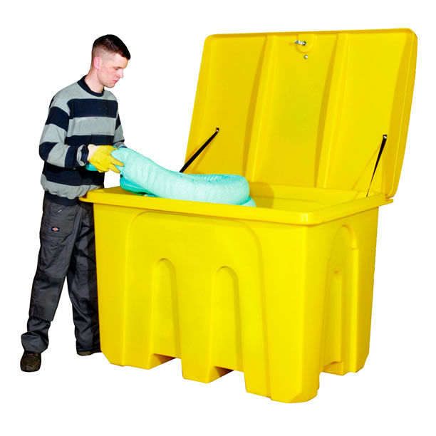 plastic crate poly1000