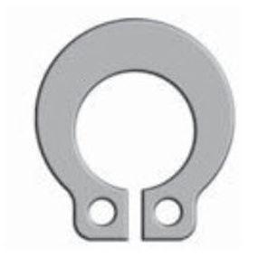 d9d01dece23b External retaining ring   push-fit - SHF series - Rotor Clip Company