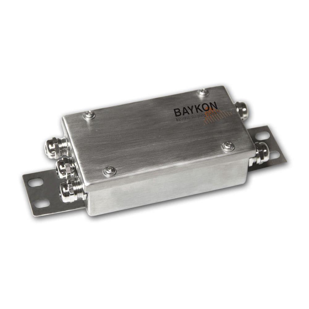 Load cell junction box wall mounted ip66 ip67 bjp series load cell junction box wall mounted ip66 ip67 bjp series baykon industrial sciox Choice Image