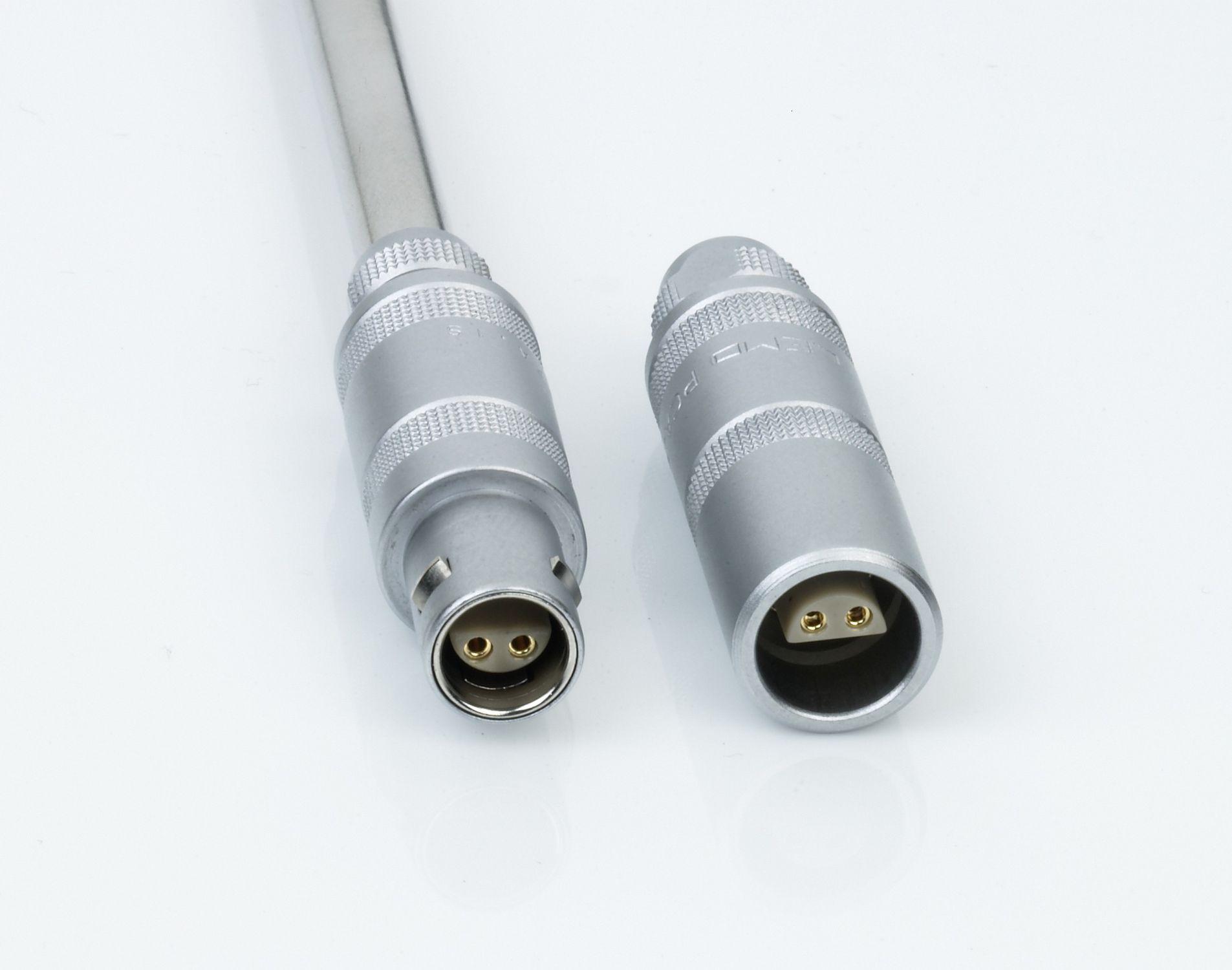 Pt100 temperature sensor / RTD / stainless steel / 4-wire - RGLEM ...