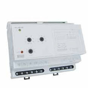 Power protection relay / three-phase / DIN rail - PAT - PAS series