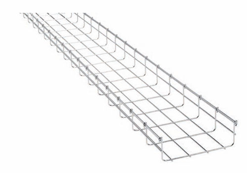 Wire basket cable tray - BFR series - GEWISS