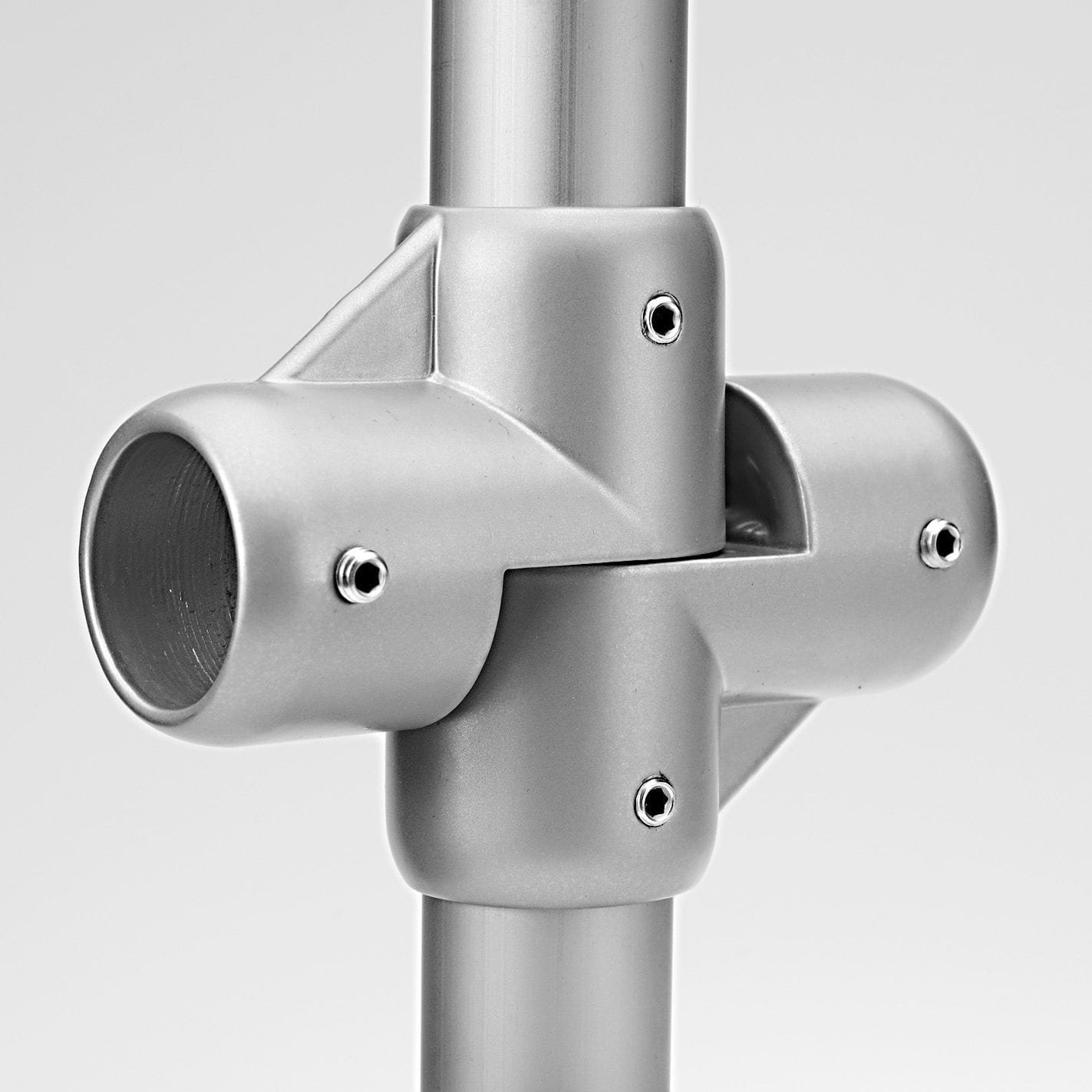 Aluminum pipes: the main characteristics of products from metal alloy 5