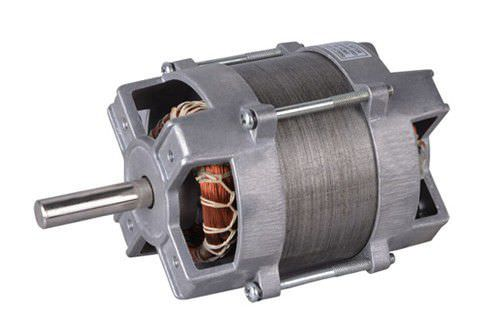 how to wire an electric motor single phase