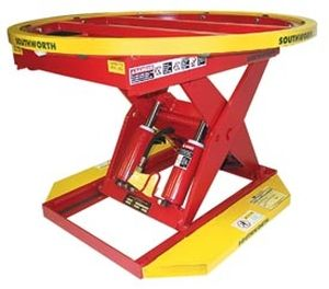 Scissor lift table hydraulic manual rotating pph series scissor lift table hydraulic manual rotating pph series greentooth Choice Image