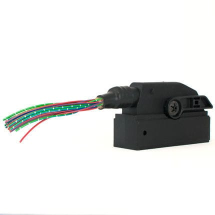 heat-shrink tubing / protection / tubular / wire harness - deray®-ihkt  series