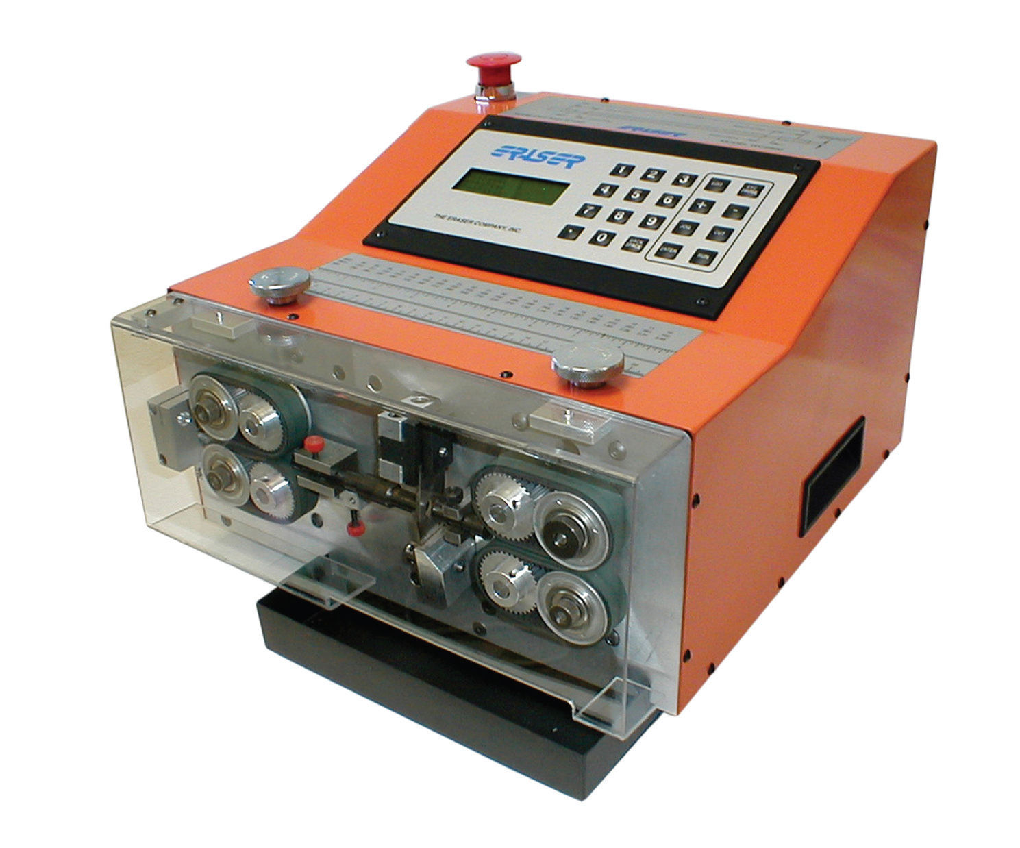 Electrical Cable Cutting And Stripping Machine Blade Electric Wire Images Of Programmable Cs800