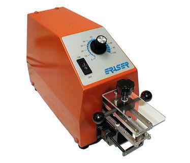 Electrical wire stripping machine / thermal - BTS1 - ERASER - Videos