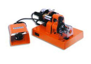 Electrical wire stripping machine / rotary blade / electric - K8A ...
