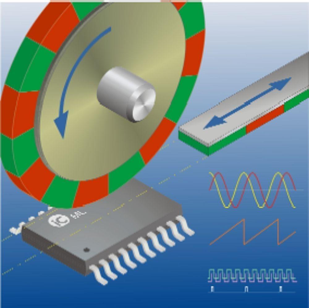 Hall Effect Proximity Sensor Miniature Amplified Ic Mz Haus Sensors Current Circuit