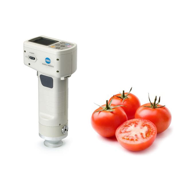 Картинки по запросу konica minolta sensing tomato