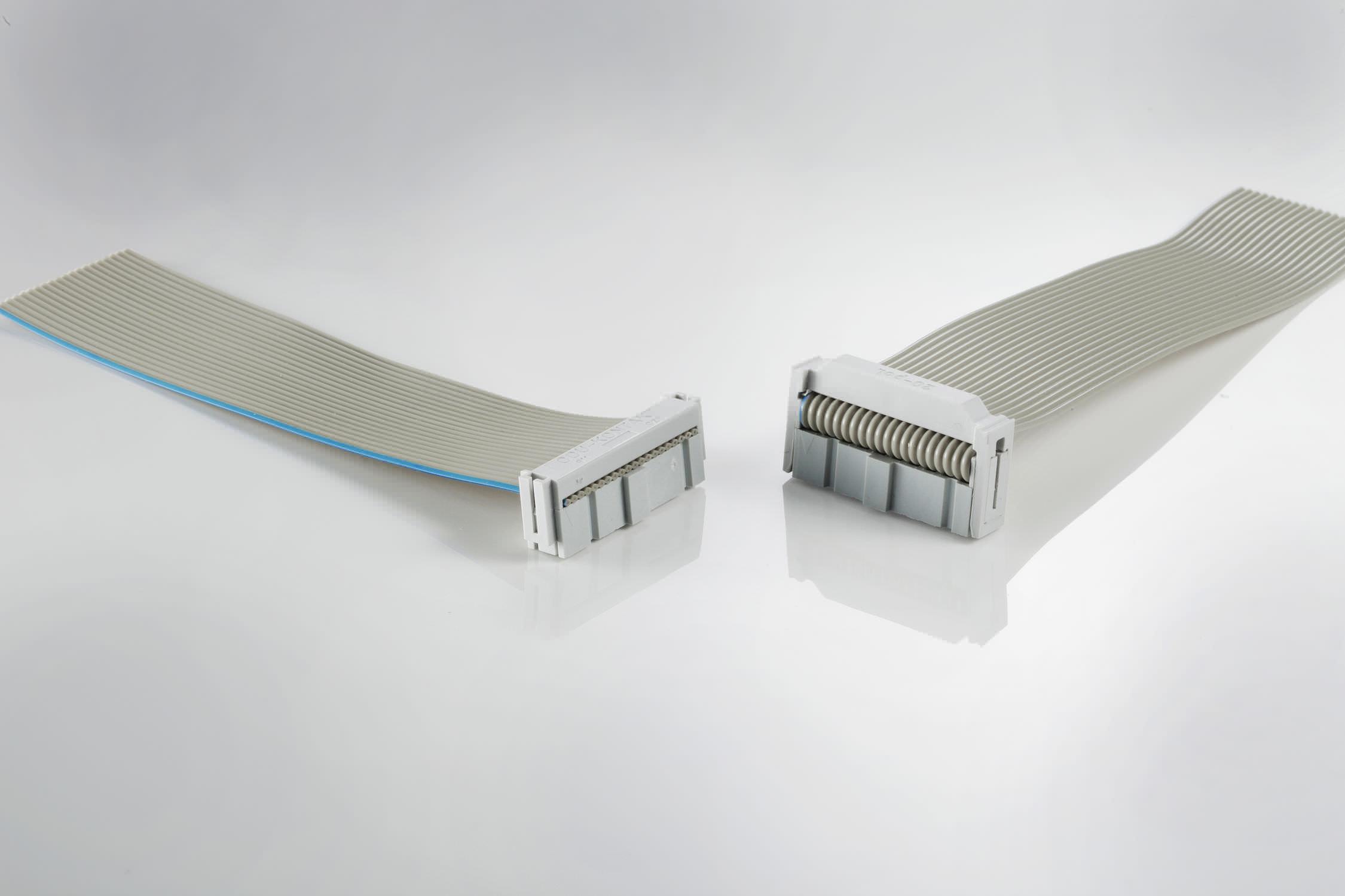 Board connector / IDE / SMT / wire-to-board - ODU FLAKAFIX - ODU ...